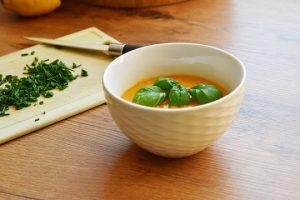 zupa na diecie